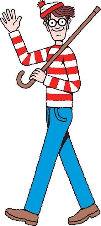 Waldo