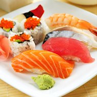 Should You Stop Eating Sushi?