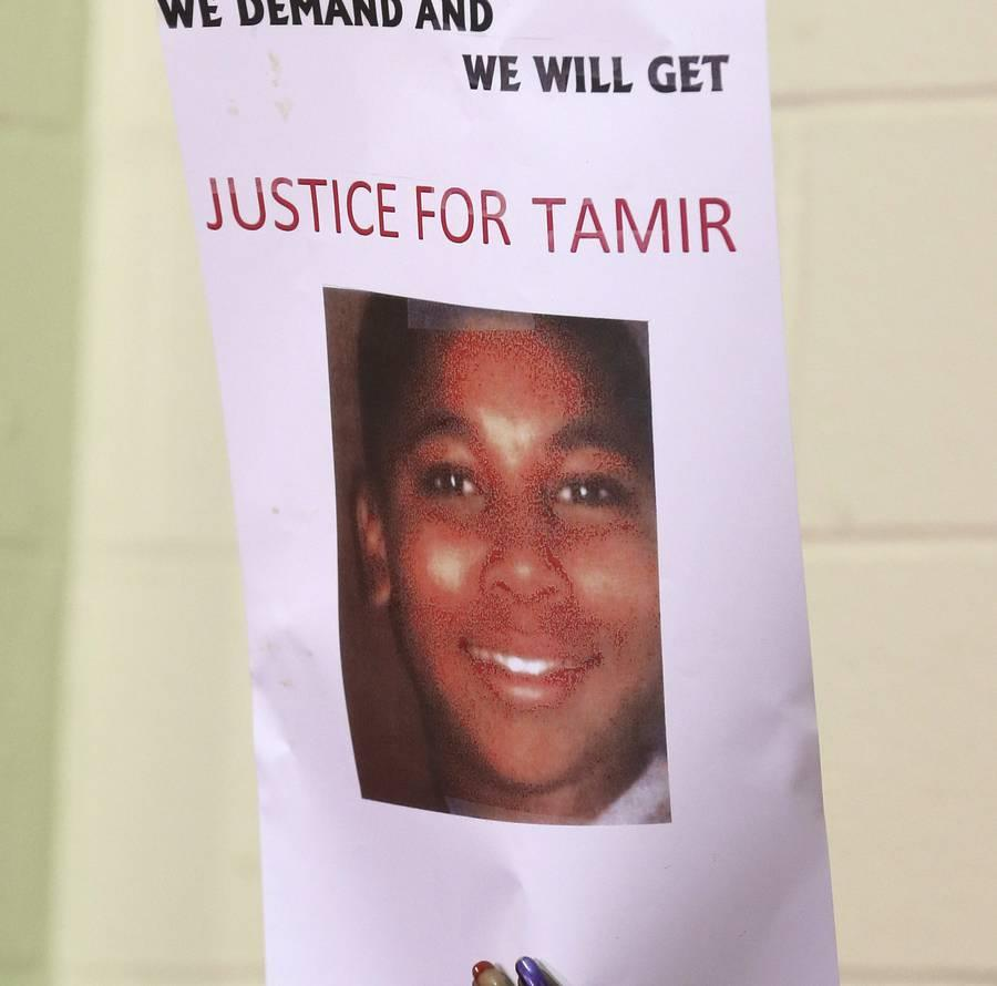 Cleveland Just Billed the Estate of Tamir Rice for the Slain Boy's Ambulance Costs