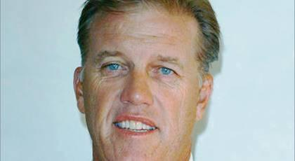 Wednesday's 60-second rant: Elway deserves credit for far more than just Manning