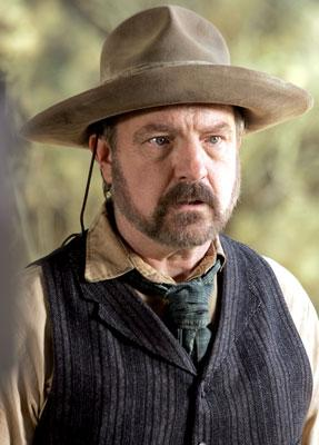 Jim Beaver HBO's Deadwood