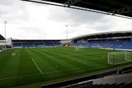 Dave Allen has become the new chairman of League Two Chesterfield