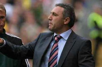 Hristo Stoichkov steps down as CSKA Sofia coach