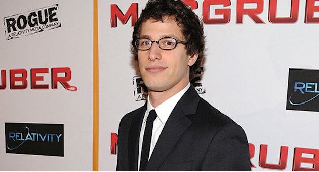 Andy Samberg thumb