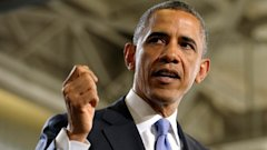 ap president barack obama jef 130405 wblog Obamas Catch 22: Budget Blueprint Wont Please Many, if Any
