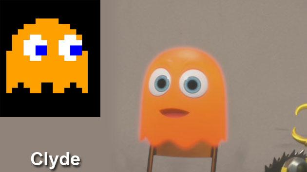 Clyde (Pac-Man)