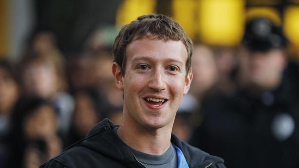 Mark Zuckerberg Can Be Surprisingly Likable Sometimes