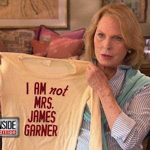 Mariette Hartley Remembers James Garner