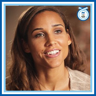 Raising an Olympian: Lolo Jones