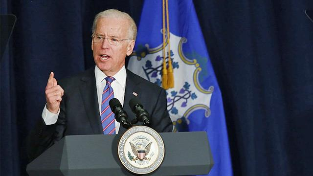 Biden: 'Moral Price to Be Paid for Inaction'