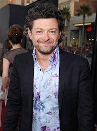 andy serkis: the biggest movie star you haven't seen | movie talk ...