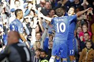 Cahill & Mata urge need to 'keep the momentum going' after victory over Tottenham