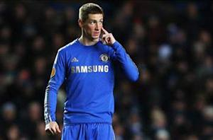 Simeone hints at Fernando Torres move