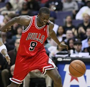 The Space Between: How Important to the Chicago Bulls is Luol Deng?