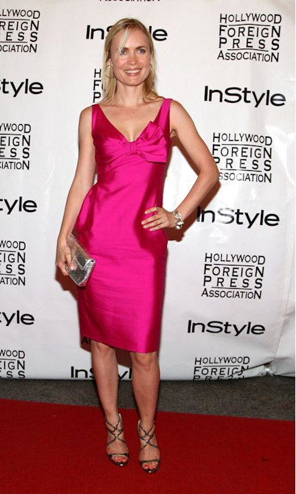 InStyle And The HFPA's Toronto …
