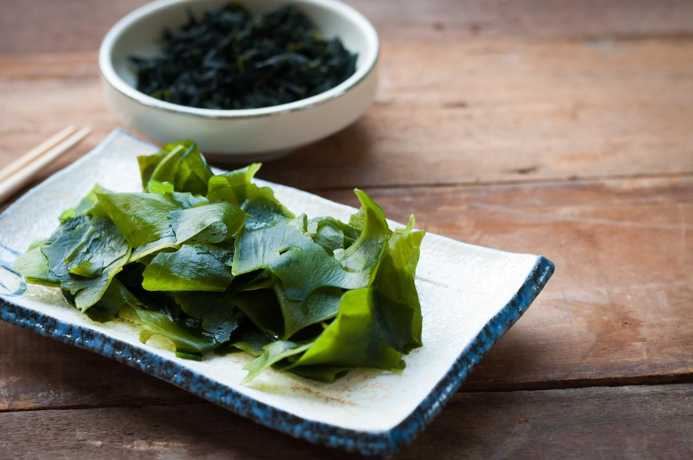 Adding seaweed to processed food could lower the risk of cardiovascular disease