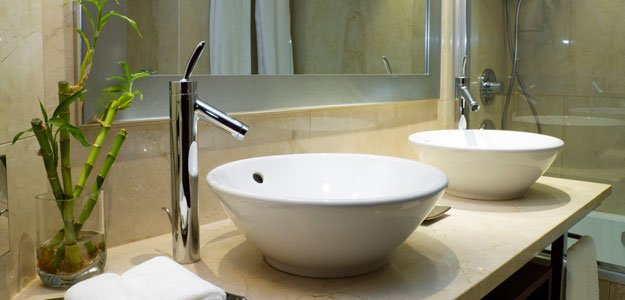 <p>Stylish sinks are one of five worthy renovations | Photo: Thinkstock</p>