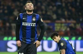 What can Inter lose by failing to qualify for the Champions League?