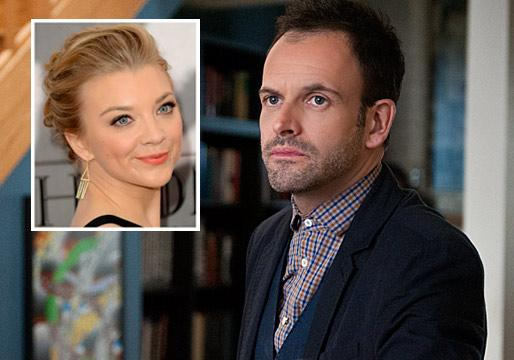 Elementary Casts Game of Thrones' Natalie Dormer to Play Sherlock's Ex-Love Irene Adler