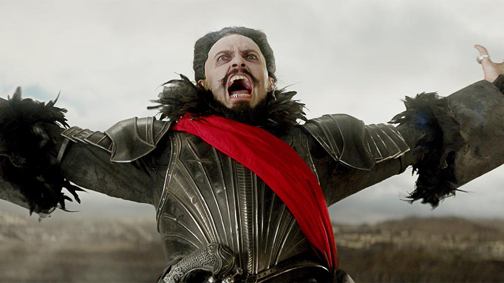 'Pan' Looks for China Life Raft as it Faces $100 Million Writedown