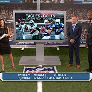'NFL Fantasy LIVE': Monday night football preview