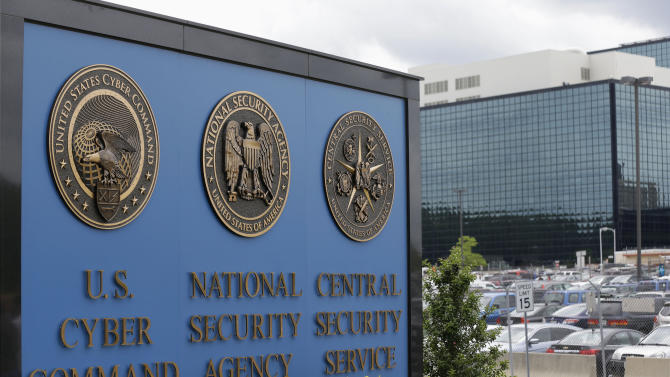 DIGITS: Is 41 percent the ceiling for NSA support?