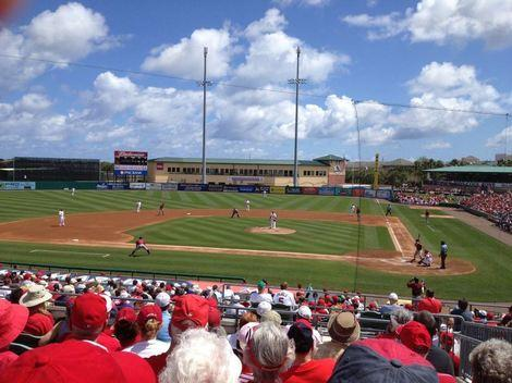 After 15 Years at Roger Dean Stadium, St. Louis Cardinals Could Be Readying for a Move