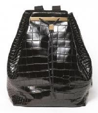 Crocodile Backpack by The Row -- Getty Images