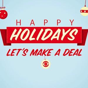 Holiday Wishes - Let's Make A Deal