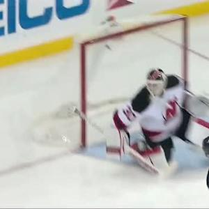Brad Richards snipes one past Brodeur
