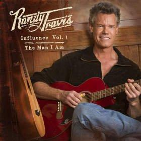 Randy Travis to Release New Album Influence Vol. 1: The Man I Am