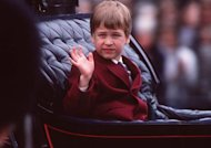 Prince William : un anniversaire royal !