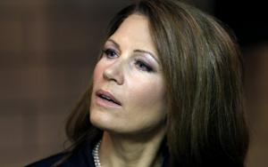 Bachmann: 'China Has Blinded U.S. Satellites with Their Lasers'