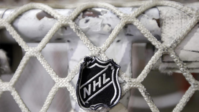 Hockey fans fed up with ongoing NHL labor strife