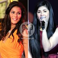 FIRST READ ON PEP: Iza Calzado takes over Regine Velasquez-Alcasid's role on I ♥ You Pare