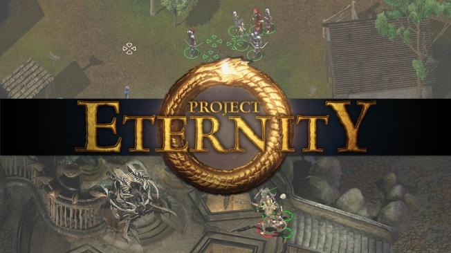 Will 'Project Eternity' lead to a golden age of Kickstarter-funded games?
