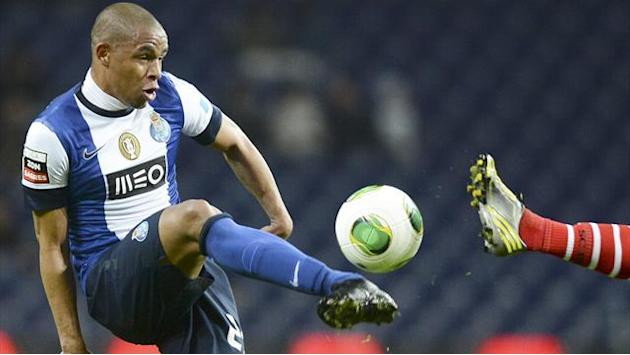 Serie A - Porto's Fernando 'wants Inter move'