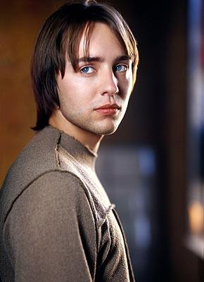 Vincent Kartheiser as Connor in WB's Angel
