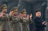 North Korea removes missiles from launch site
