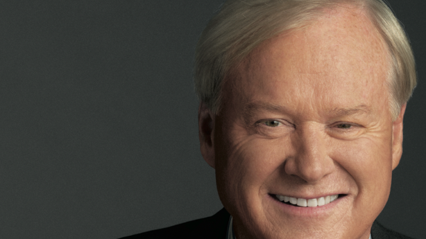 Chris Matthews: What I Read