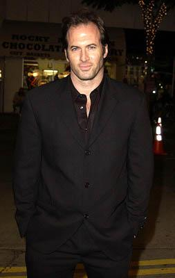 Scott Patterson at the LA premiere of Miramax's Kate & Leopold
