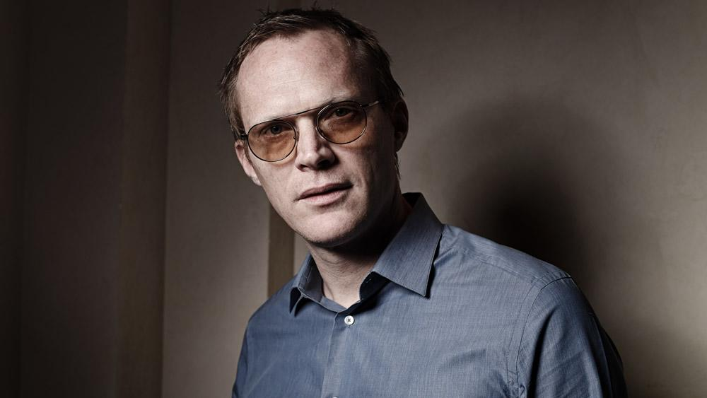 Paul Bettany: 'Avengers: Age of Ultron' Is 'Biggest Thing Marvel Have Ever Done'
