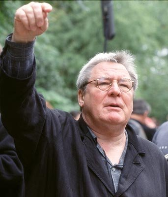 Alan Parker directs Universal's The Life of David Gale
