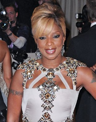 Mary J Blige Says Being Molested Made Her 'Feel Worthless'