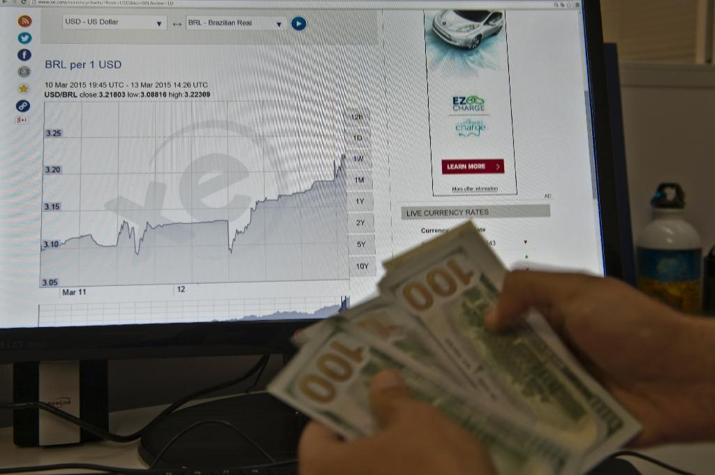 Brazil nets trade surplus of $491 mn for April