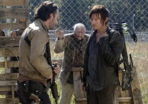 Walking Dead Recap: Sympathy for the Devil