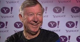 2012 Sir Alex Ferguson - 0