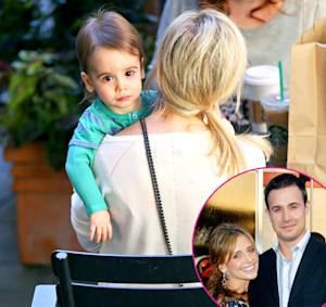 Sarah Michelle Gellar's Son Rocky Looks Just Like Dad Freddie Prinze Jr.: Picture