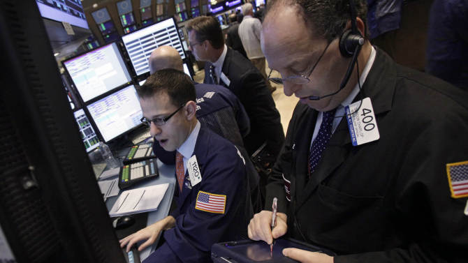Threat to European ratings deflates a stock rally