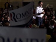 Romney reagiert auf Mobbingvorwrfe